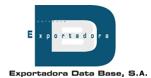 Exportadora Data Base